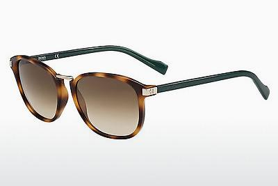 Sonnenbrille Boss Orange BO 0178/S K9Y/JD - Braun, Havanna