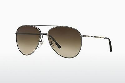 Sonnenbrille Burberry BE3072 100313 - Grau