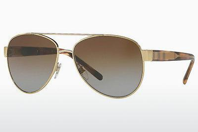 Sonnenbrille Burberry BE3084 1145T5 - Gold