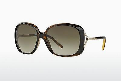 Sonnenbrille Burberry BE4068 300213 - Braun, Havanna