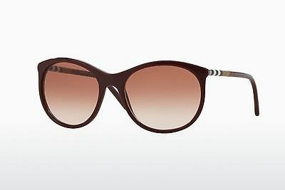 Sonnenbrille Burberry BE4145 340313 - Rot