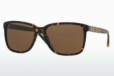 Sonnenbrille Burberry BE4181 300273 - Braun, Havanna
