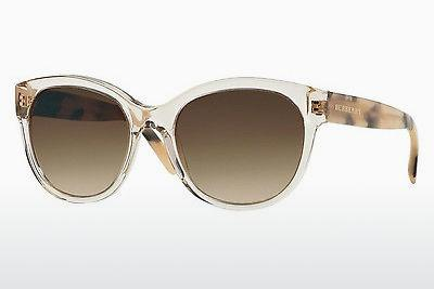 Sonnenbrille Burberry BE4187 350313 - Transparent