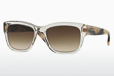 Sonnenbrille Burberry BE4188 350313 - Transparent