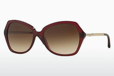 Sonnenbrille Burberry BE4193 301413 - Rot