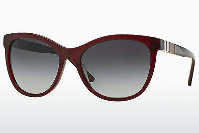Sonnenbrille Burberry BE4199 35438G - Rot