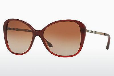 Sonnenbrille Burberry BE4235Q 362513 - Rot
