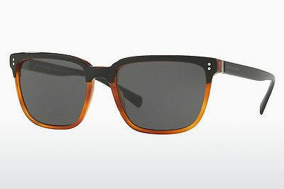 Sonnenbrille Burberry BE4255 36505V - Schwarz, Orange