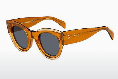 Sonnenbrille Céline CL 41447/S L7Q/IR - Orange