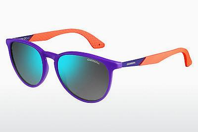 Sonnenbrille Carrera CARRERA 5019/S NC8/3U - Purpur, Orange