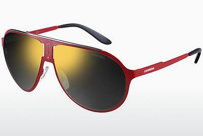 Sonnenbrille Carrera CHAMPION/MT 9EB/UW - Red