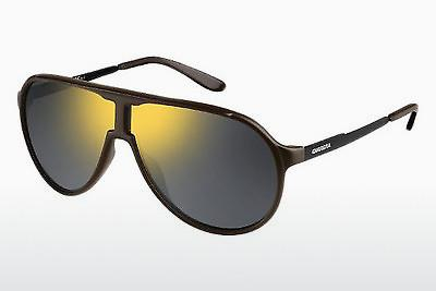 Sonnenbrille Carrera NEW CHAMPION 8H7/MV - Braun