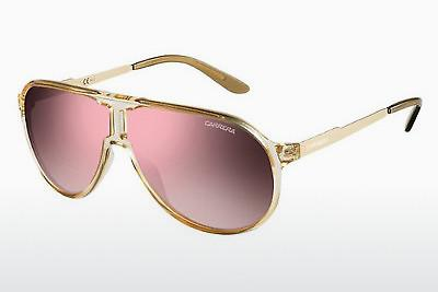 Sonnenbrille Carrera NEW CHAMPION L2V/0J - Gold