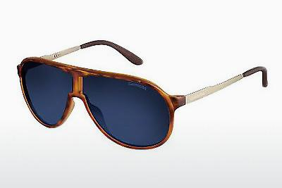 Sonnenbrille Carrera NEW CHAMPION VR0/KU - Gold, Braun, Havanna