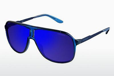 Sonnenbrille Carrera NEW SAFARI KMF/XT - Blau