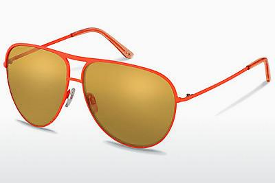 Sonnenbrille Claudia Schiffer OAK (C1001 D) - Orange