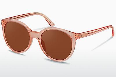 Sonnenbrille Claudia Schiffer C3004 A - Orange