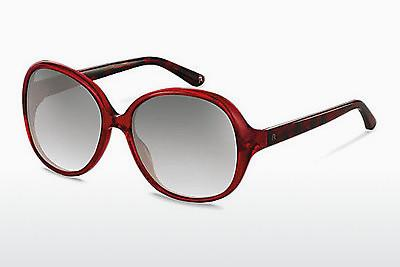 Sonnenbrille Claudia Schiffer C3006 F - Rot