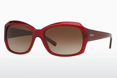 Sonnenbrille DKNY DY4048 370313 - Rot