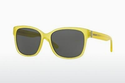 Sonnenbrille DKNY DY4096 368287 - Gelb