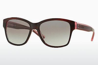 Sonnenbrille DKNY DY4134 369211 - Rot