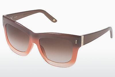 Sonnenbrille Escada SES393 07R9 - Grau, Orange