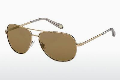 Sonnenbrille Fossil FOS 3010/P/S 3YG/IG - Gold