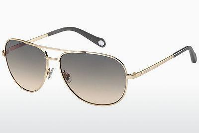 Sonnenbrille Fossil FOS 3010/S AU2/WC - Gold