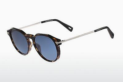 Sonnenbrille G-Star RAW GS636S COMBO TROUPMAN 214 - Havanna