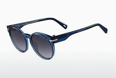 Sonnenbrille G-Star RAW GS644S THIN LORIN 425 - Grün, Dark, Blue