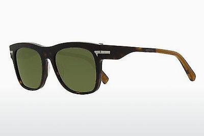 Sonnenbrille G-Star RAW GS656S FAT CALOW 214 - Havanna