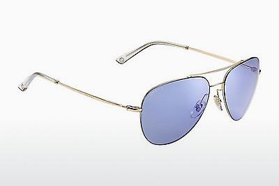Sonnenbrille Gucci GG 2245/S DDB/35 - Gold