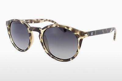 Sonnenbrille HIS Eyewear HP78111 3 - Gelb, Havanna