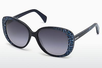 Sonnenbrille Just Cavalli JC647S 83W - Purpur