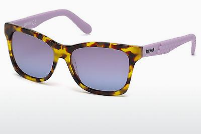 Sonnenbrille Just Cavalli JC649S 53W - Havanna, Yellow, Blond, Brown