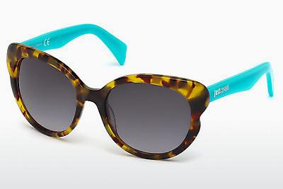 Sonnenbrille Just Cavalli JC656S 53W - Havanna, Yellow, Blond, Brown