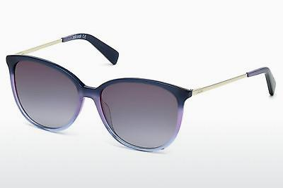 Sonnenbrille Just Cavalli JC732S 83W - Purpur