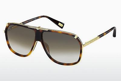 Sonnenbrille Marc Jacobs MJ 305/S 001/JS - Gold