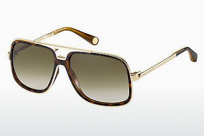 Sonnenbrille Marc Jacobs MJ 513/S 0OF/DB - Gold, Havanna