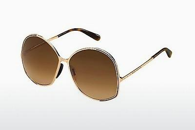 Sonnenbrille Marc Jacobs MJ 621/S KSA/UP - Rot, Gold