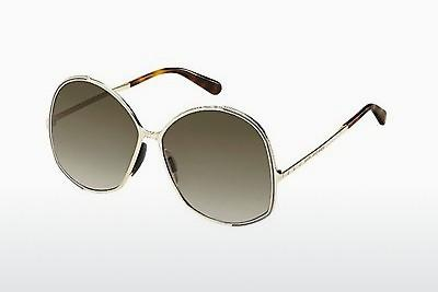 Sonnenbrille Marc Jacobs MJ 621/S KSF/HA - Gold, Grau