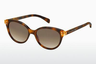 Sonnenbrille Marc MMJ 461/S A8X/JD - Havanna, Orange