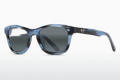 Sonnenbrille Maui Jim Kaa Point 713-03E