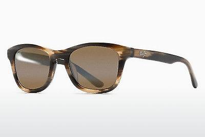 Sonnenbrille Maui Jim Kaa Point H713-01B