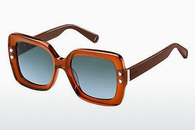 Sonnenbrille Max & Co. MAX&CO.318/S SGW/NM - Orange, Braun