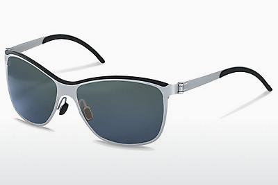 Sonnenbrille Mercedes-Benz Style MBS 1047 (M1047 B) - Silber