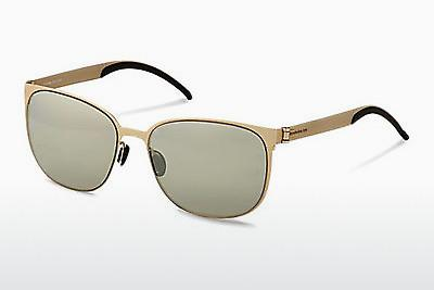 Sonnenbrille Mercedes-Benz Style MBS 5030 (M5030 A) - Gold