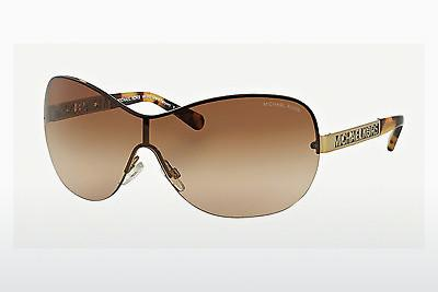 Sonnenbrille Michael Kors GRAND CANYON (MK5002 100413) - Gold