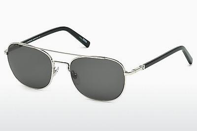 Sonnenbrille Mont Blanc MB597S 16A - Silber