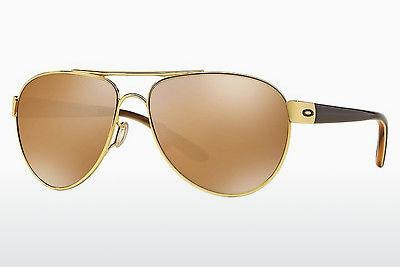 Sonnenbrille Oakley DISCLOSURE (OO4110 411002) - Gold